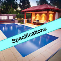 Pool specifications