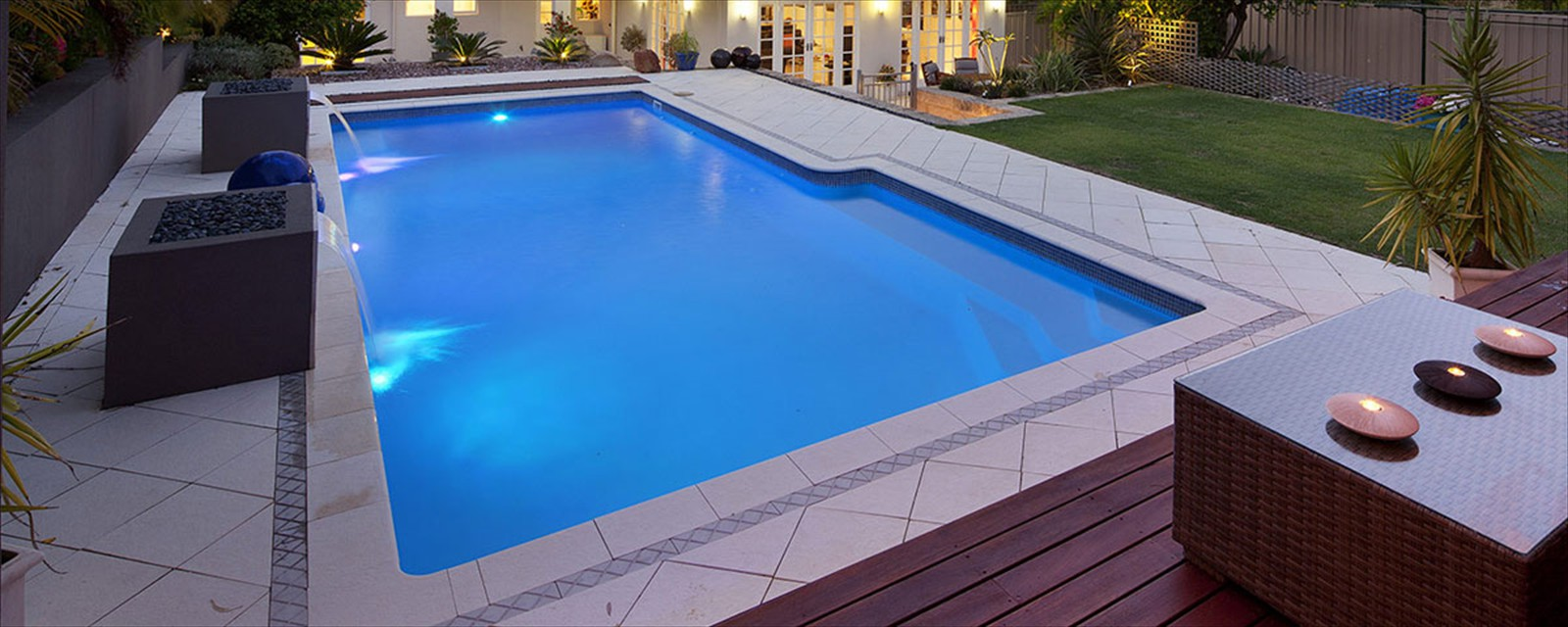 Mariners Pools Concrete Pools Fibreglass Pools